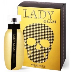 Inessance Woda toaletowa LADY GLAM 50 ml