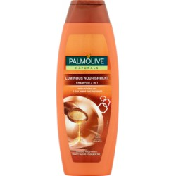 Palmolive Naturals Luminous Nourishment Szampon 2w1 350 ml