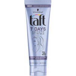 Taft 7 Days Smooth Balsam do włosów 75 ml
