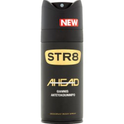 STR8 Ahead Dezodorant w aerozolu 150 ml