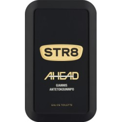 STR8 Ahead Woda toaletowa w sprayu 50 ml