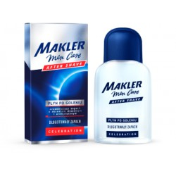 Makler Celebration płyn po goleniu 100ml