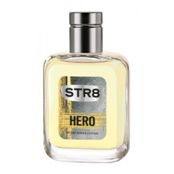 STR8 płyn po goleniu Hero 50ml