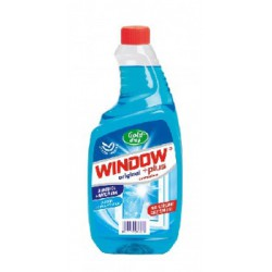 Window Plus 0,75l Ammonium /zapas/