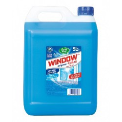 Window Plus 5l Ammonium