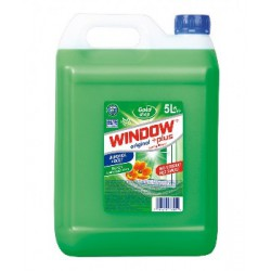 Window Plus 5l spring flower