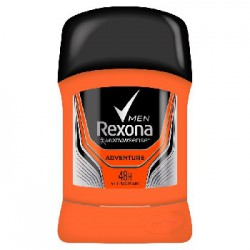 Rexona Men Adventure Antyperspirant w sztyfcie 50 ml