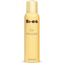 Bi-es For Woman dezodorant 150ml
