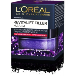 Loreal Maska Revitalift Filler 50ml