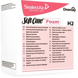 Soft Care Foam H2 700ml