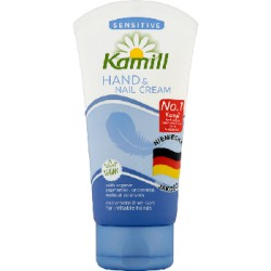 Kamill Sensitive Krem do rąk i paznokci 75 ml width=