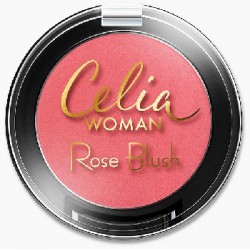Celia Woman róż do policzków Rose Blush 03