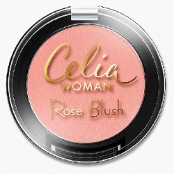 Celia Woman róż do policzków Rose Blush 04