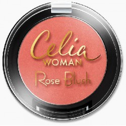 Celia Woman róż do policzków Rose Blush 05