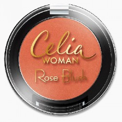 Celia Woman róż do policzków Rose Blush 06