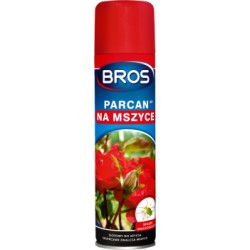 Bros spray na mszyce AE Parcan 250ml