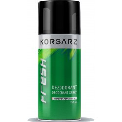 Korsarz Fresh dezoodrant 150ml