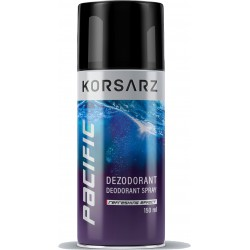 Korsarz Pacific dezodorant 150ml