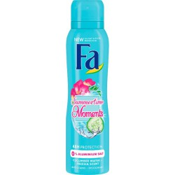 Fa Summertime Moments Dezodorant 150 ml