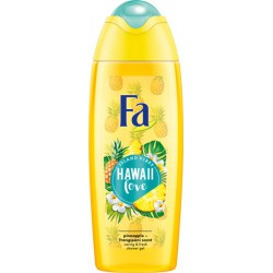 Fa Island Vibes Hawaii Love Żel pod prysznic 400 ml