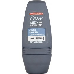 Dove Men+Care Cool Fresh Antyperspirant 50 ml width=