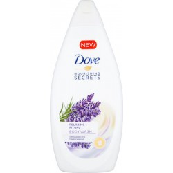 Dove Nourishing Secrets Relaxing Ritual Żel pod prysznic 500 ml