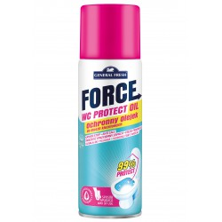General Fresh Force WC Protect - ochronny olejek do wc 200ml