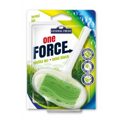 Kostka do WC General Fresh One Force Las 40g
