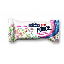 General Fresh One Force zapas do kostki WC Kwiat 40g