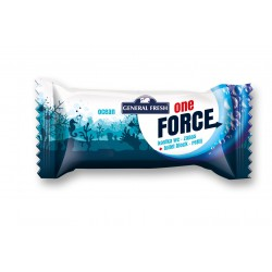 General Fresh One Force zapas do kostki WC Morze 40g
