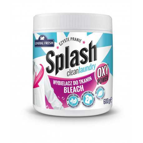 General Fresh Splash wybielacz do tkanin 600g