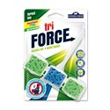 Kostka do WC General Fresh Tri Force Las 45g