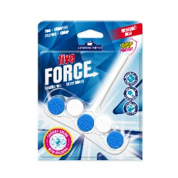 General Fresh Five Force kostka do WC Morze + Chlor 50g