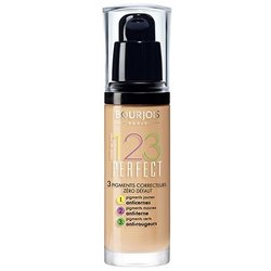 Bourjois podkład 123 Perfect 051 Light Vanilla