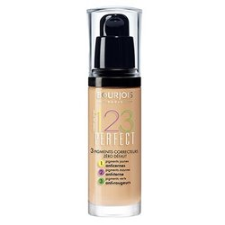 Bourjois podkład 123 Perfect 053 Light Beige