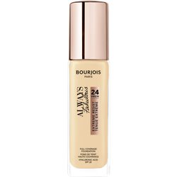 Bourjois podkład do twarzy Always Fabulous 120 Light Ivory