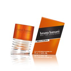 Bruno Banani Absolute Man Not For Everybody woda toaletowa 30ml width=