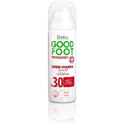 Delia Good Foot Podology krem pianka do stóp 60ml width=