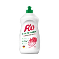 Flo Red Fruits płyn do mycia naczyń 450 ml width=
