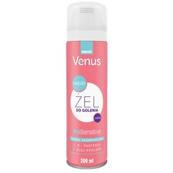 Venus Żel do golenia Pro Sensitive 200 ml width=