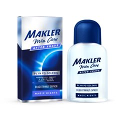 Makler Magic Night płyn po goleniu 100ml width=