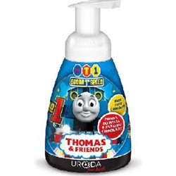 Bi-es Thomas & Friends pianka do mycia 250 ml width=