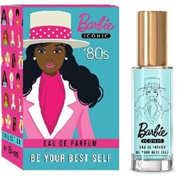 Bi-es Barbie Iconic Be Your Best Self woda perfumowana 50 ml width=