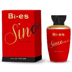 Bi-es Since When Red woda perfumowana 100 ml width=