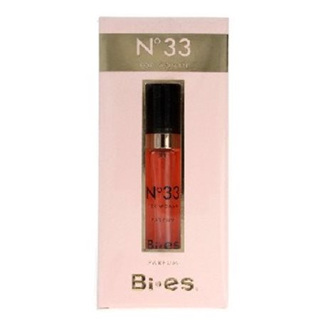 Bi-es Numbers Collection for Woman Perfum No 33 15ml