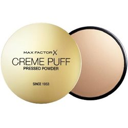Max Factor Puder Creme Puff 55 Candle Glow width=