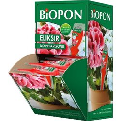 Biopon eliksir do pelargoni 35ml 36szt width=