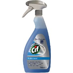 Cif Professional Window & Multi Surface Cleaner Diversey 750 ml width=