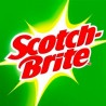 Logo marki Scotch-Brite