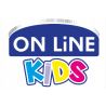 Logo marki ON LiNE Kids